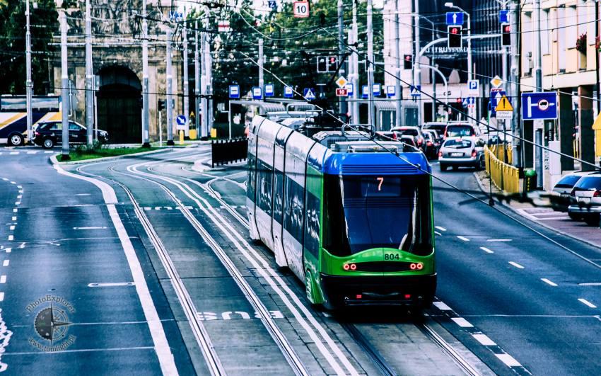 Verkehr-Opole